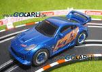 "Carrera GO Nissan 350Z ""Tuner"" 61018"