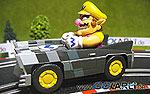CarreraGo Wario Kart 61038