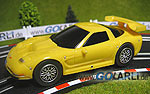"Carrera GO Chevrolet Corvette C5 ""Streetversion"" 61044"