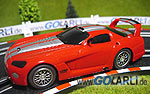 "Carrera GO Dodge Viper GTS 61045 ""Streetversion"