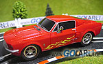 "Carrera GO Ford Mustang ´67 ""Custom"" 61046"