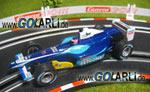Carrera GO Formel 1 Sauber Petronas C24 No.11 61321