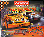 Carrera GO Road Warriors 62049