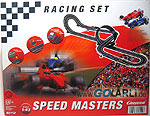 Carrera GO Speed Master 80112