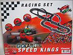 Carrera GO Speed Kings 80115