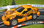 "Carrera GO CarForce ""Jungle"" 61057"