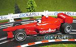 CarreraGo Formel 1 KRAVAG