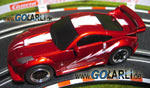 Carrera GO Nissan 350Z Flash 61051