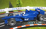CarreraGo Formel 1 R+V blau
