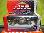 Pull&Speed Red Bull Formel1 Nr.14