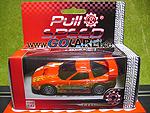 Pull&Speed Corvette C5R Firebreather