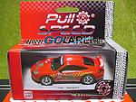 Pull&Speed Porsche GT3