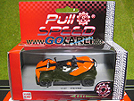 Pull&Speed KTM X-Bow orange