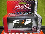 Pull&Speed KTM X-Bow weiß