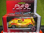 Pull&Speed Porsche RS Spyder
