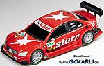 Carrera GO!!! AMG-Mercedes C DTM 2007 Livery 2008 Paffett Art.Nr. 61119