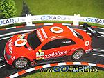 SCX Compact DTM Autos Saison 2006 Art.Nr. 37020