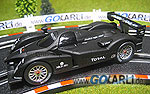Carrera GO 1:43 Peugeot 908 HDI FAP Testversion 61052