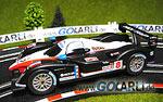 Carrera GO Peugeot 908 HDI FAP Art.Nr. 61053