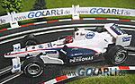 Carrera GO 1:43 Formel 1 BMW Sauber Nr.10 61070 Nr.10 Kubica, Saison 2007