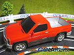 Carrera GO Pickup Truck rot Art.Nr. 61083