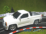 Carrera GO Pick Up Truck Art.Nr. 61084