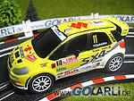 Carrera GO Suzuki SX4 WRC Art.Nr. 61096