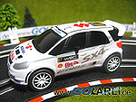 GO Suzuki SX4 WRC Testversion Art.Nr. 61101