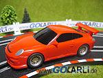 SCX Compact Porsche 911 aus der Gundpackung Overtake Art.Nr. 31180