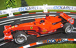 SXC Compact F1 Ferrari 31013