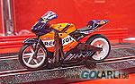 SCX Compact 1:43 Motorrad aus den Set 37030
